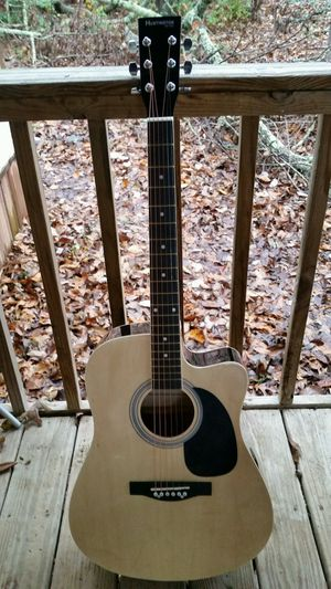 Brand New acoustic electric guitar for Sale in Lebanon, TN
