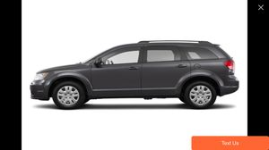 2016 Dodge Journey SE SUV for Sale in Las Vegas, NV