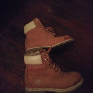 Timberland Boots. Size 6.5 for Sale in Tulsa, OK