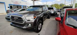 2019 Toyota Tacoma 2WD for Sale in Sanford, FL