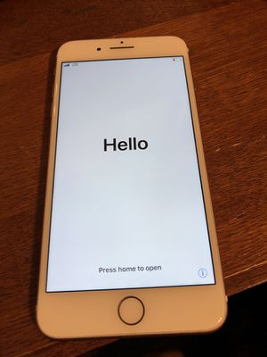 iPhone 7 Plus 128 GB for Sale in Bethel Heights, AR