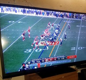 65' sharp not a smart TV selling $215 for Sale in Montebello, CA