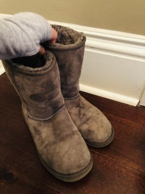 Adult Ugg Boots. Size 9 for Sale in Houston, TX