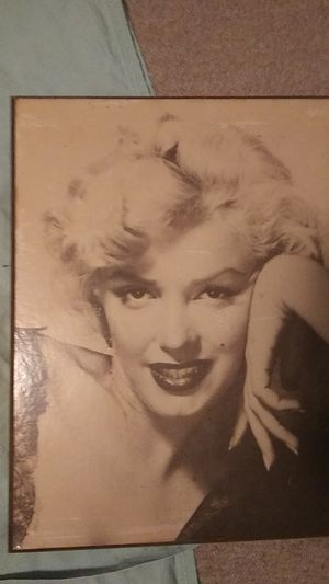 Marilyn Monroe pictures for sale 50$ each picture or all best offer for Sale in Danbury, CT