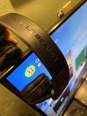 Turtle beach headset for Sale in Lake Dallas, TX