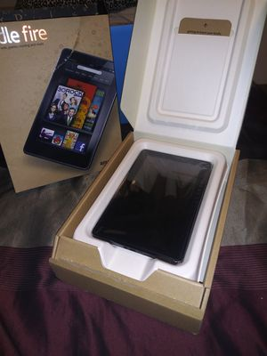 """New Kindle Fire 7"""" display 16GB for Sale in Portland, OR"""