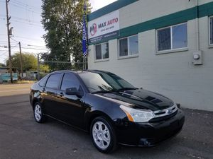 2009 FORD FOCUS SES **114K** for Sale in Portland, OR
