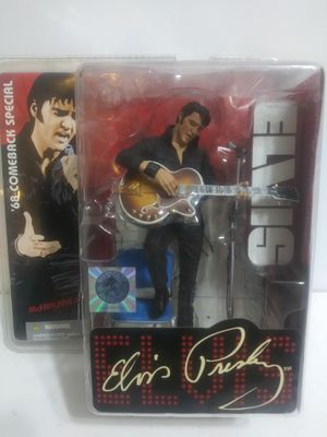Elvis Presley McFarlane Toy Collectable for Sale in Garland, TX