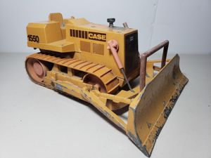 Vintage Case Toy Bulldozer for Sale