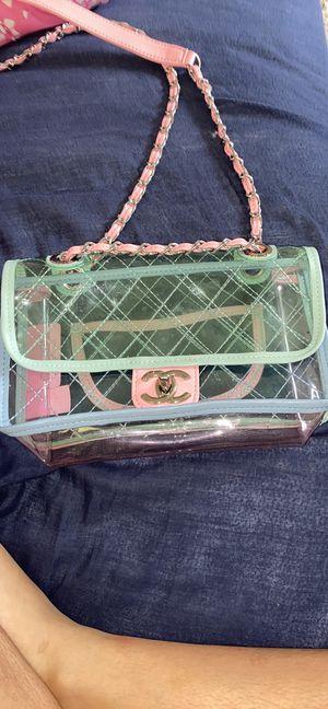 chanel designer bag for Sale in Lanham, MD