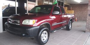 2004 Toyota tundra for Sale in Grand Prairie, TX