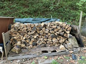 Firewood for Sale in Oregon City, OR