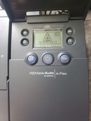 Respironics REMstar Auto Aflex M Series for Sale in Lacey, WA