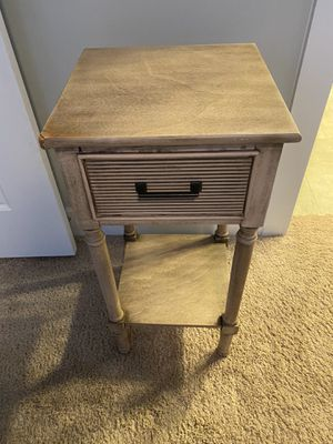 Night stand for Sale in Fuquay-Varina, NC