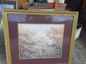 Painting for Sale in Long Beach, CA