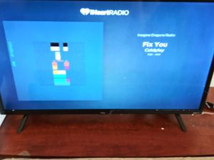 New 32 in TCL Roku tv with box for Sale in Middletown, OH