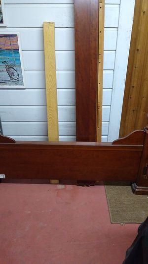 Vaughan Queen bed frame for Sale in Goose Creek, SC