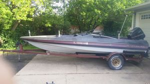 Bayliner 18 foot boat for Sale in Lake Zurich, IL