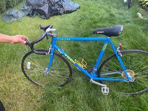 Racing trek bike for Sale in Fraser, MI