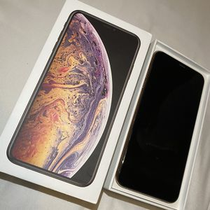 Apple iPhone XS Max for Sale in Glendora, CA