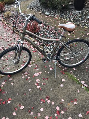 Specialized Expedition Men's bike for Sale in Maple Valley, WA