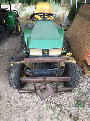 1997 John Deere 445 Tractor for Sale in Boring, OR