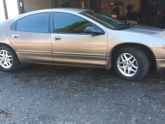 2002 Dodge Intrepid for Sale in Modesto,  CA