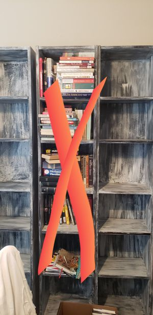 Billy IKEA 2 Bookshelves for Sale in Burbank, CA