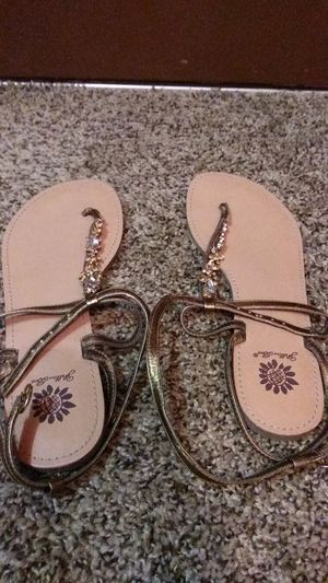 Dress sandals for Sale in Hutchinson, KS