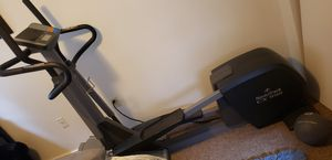NordicTrac Cx 998 Elliptical for Sale in Lynnwood, WA