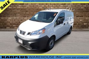 2016 Nissan NV200 for Sale in Pacoima , CA