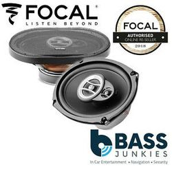 Focal Speakers 6x9 for Sale in Tijuana,  MX