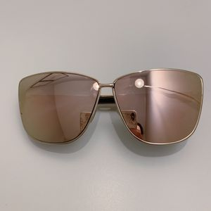 Rose Gold Mirrored Sunglasses for Sale in Seattle, WA