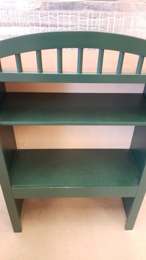 Used small book shelf for sale for Sale in Fowler, CA