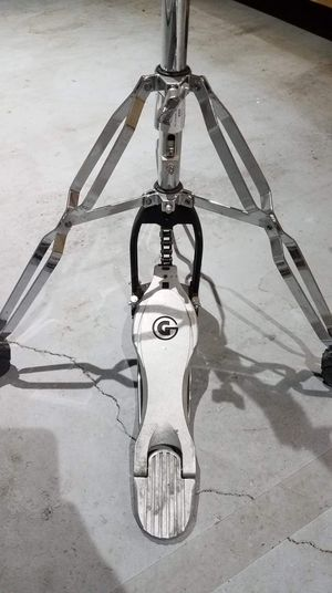 Gibraltar hi-hat stand for Sale in Tampa, FL