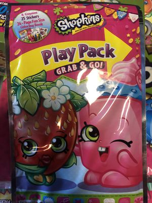 Shopkins supply for Sale in Los Angeles, CA