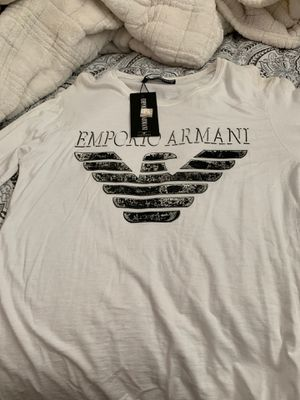 Emporio Armani y versace for Sale in Orange, CA