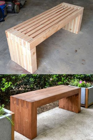 Outdoor bench for Sale in Portland, OR