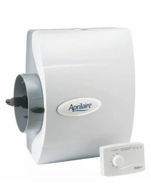 Aprilaire 600M Whole House Bypass Humidifier NEW Genuine OEM. MSRP $200 for Sale in Annandale, VA