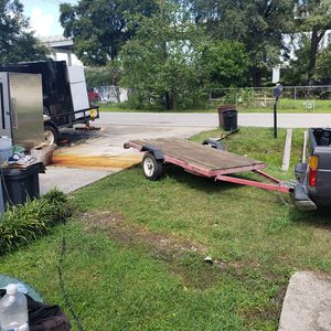 Small trailer for Sale in Houston, TX