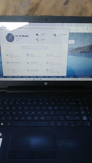 HP Notebook for Sale in Ocean Ridge, FL