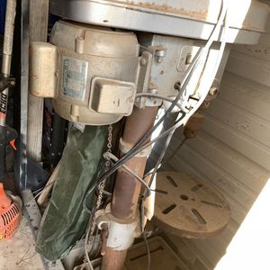 Drill Press for Sale in Apple Valley, CA