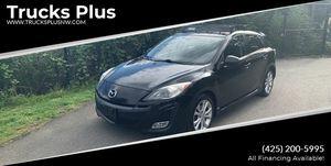 2010 Mazda Mazda3 for Sale in Seattle, WA