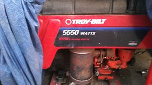 generator for Sale in Bakersfield, CA