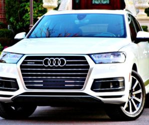 ⌛ONLY TODAY⌛ Q7 Quattro 2017 for Sale in Flint,  MI