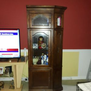 Free Entertainment Center. for Sale in West Palm Beach, FL