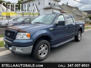 2005 Ford F-150 for Sale in Linden, NJ