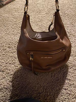 Michael Kors Pebbled Leather Hobo Shoulder Bag for Sale in Chandler, AZ
