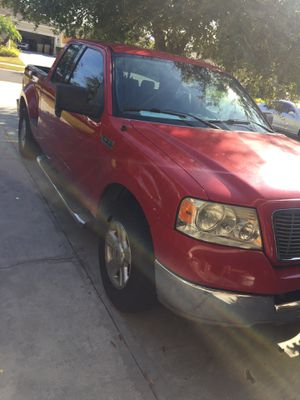 2005 Ford F-150 for Sale in Kissimmee, FL