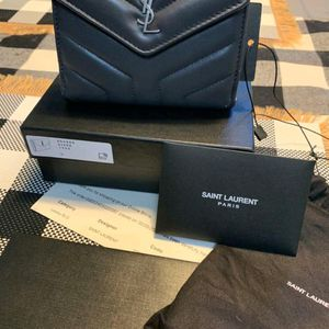 Authentic NEW YSL Wallet for Sale in Walnut Creek, CA